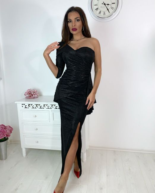Christine-Blac-Dress