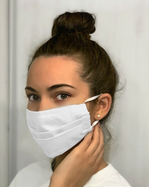 Cotton-face-mask-white-(pack-of-5-pcs)