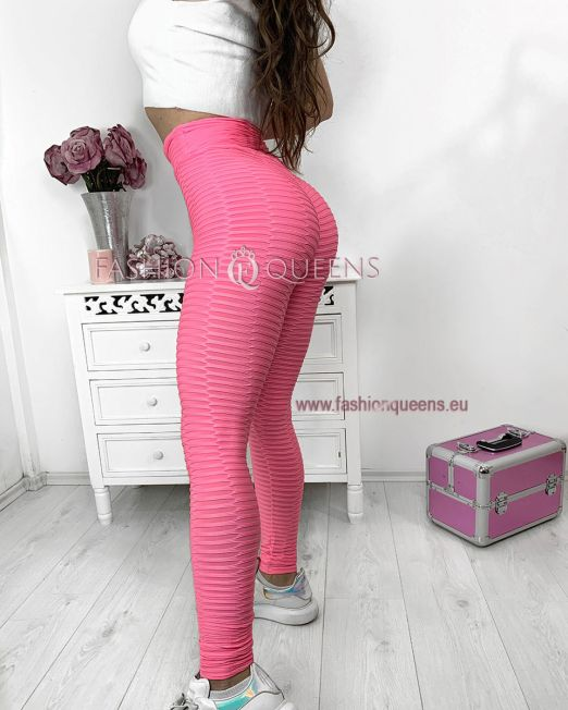 Joy-II-Pink-Anti-Cellulite-Push-Up-Leggings-Fashion-Queens