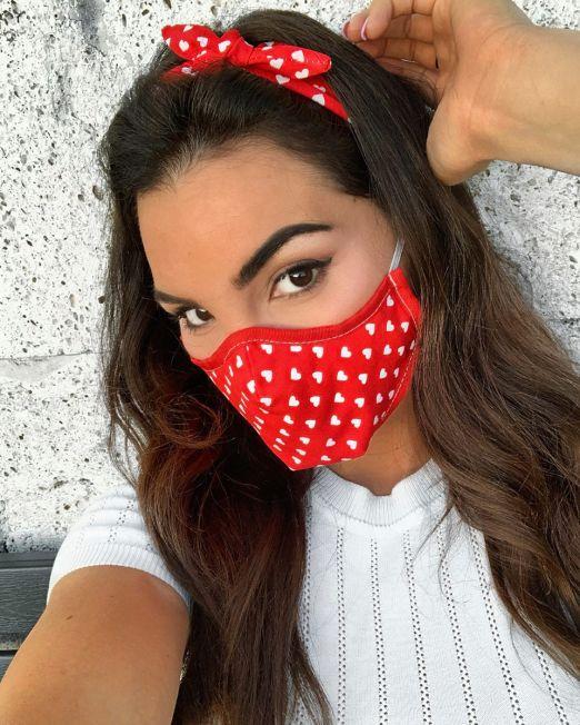 red-headband-mask-white-heart-red-hem