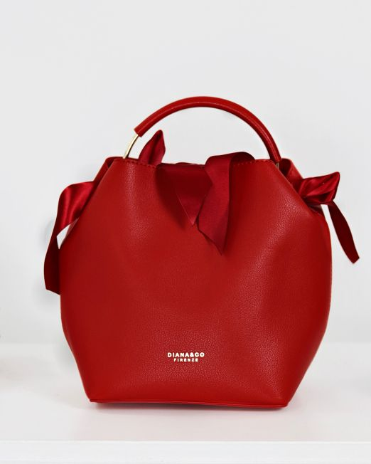 Diana Bag Red (1)