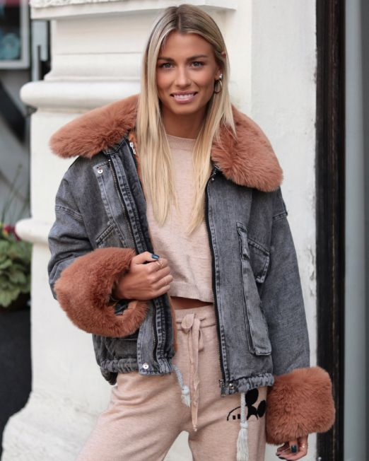 Naomie-Denim-Jacket-Fur-Camel (3)