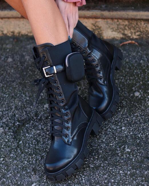 Aster Biker Boots (3)