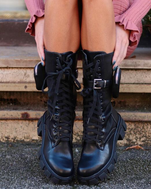 Aster Biker Boots (4)