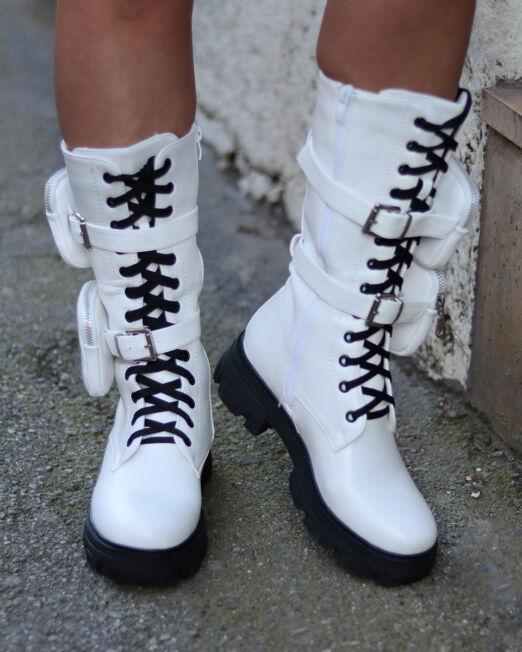 Joan Chunky Boots (3)