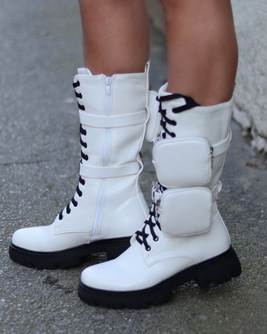 Joan Chunky Boots (4)