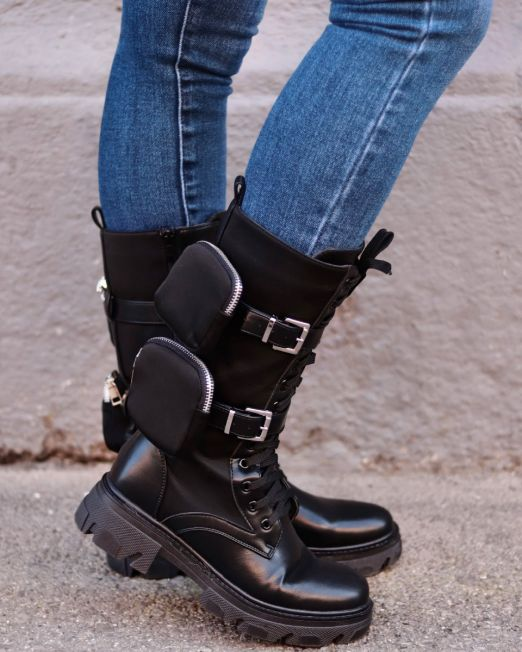 Aster II Boots (1)