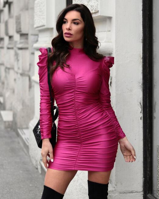 Gloria Dress (2)