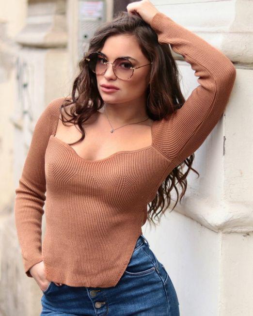 Ramona Blouse (3)