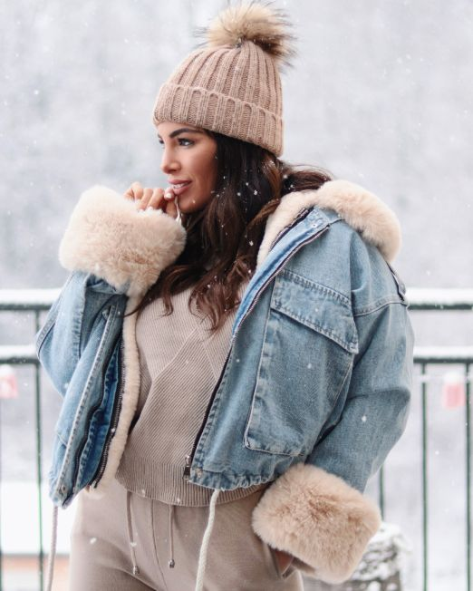 naomie-blue-denim-hooded-jacket-beige-fur-2