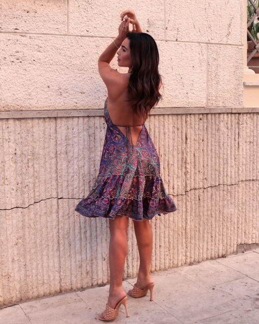 Bruna – Summer Flutter Dress (1)